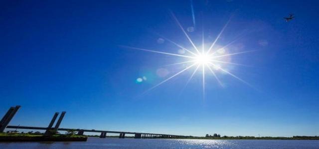 Verão no RS deve ser marcado por estiagem e temperatura dentro da média