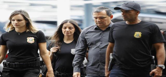 MPF denuncia Sérgio Cabral, Régis Fichtner, George Sadala e mais 2